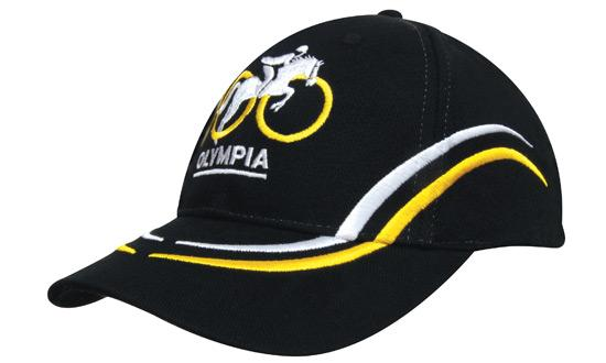 promotional head wear